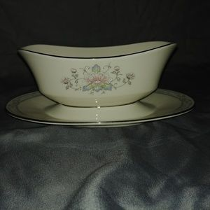 Lenox Charleston China Collection